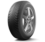 Michelin Alpin 5 205/50R17 89V (run-flat)